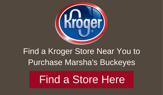 Marshas buckeyes candies at  Kroger
